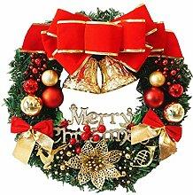 FeiliandaJJ 40cm Weihnachten Deko Weihnachten