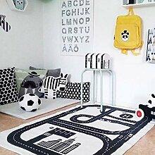 FeiliandaJJ Babyzimmer Kinderzimmer Spiel Teppich