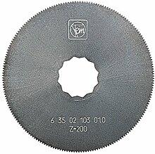 Fein C. & E. GmbH 63502103010 HSS-Sägebla