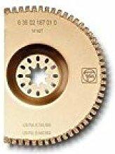 Fein Hartmetall Segmentsägeblatt 1.2 mm 90 mm