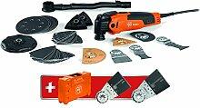 Fein MultiMaster 350 QSL Set Edition M (Multitool