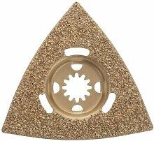 Fein MultiMaster 63731001014 Hartmetall-Raspel, dreieckform