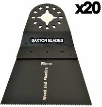 Fein Multimaster Bosch Multitool für Fein, 65 mm,