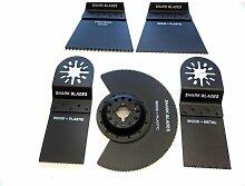 Fein & (Pack fünf) Multisets die Bosch Combo