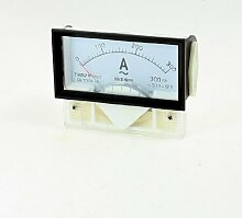 Feinabstimmung Dial Analog AC 0-300A Ampere