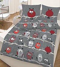 ido feinbiber bettw sche g nstig online kaufen lionshome. Black Bedroom Furniture Sets. Home Design Ideas