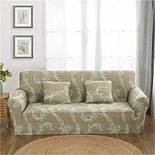 Feiweifang Elastische Sofa Cover Sectional Stretch