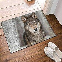 FEIYANG 3D Digitaldruck Wilde Tiere Decor Die