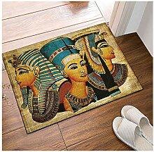 FEIYANG Ägyptische Königin König Prinz auf