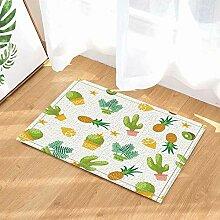 FEIYANG Pflanzendekoration, Kaktus-Ananas Bad