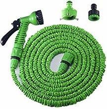 FEJK Gartenschlauch Expandable Magic Flexibler