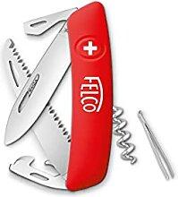 FELCO 505 Schweizer Taschenmesser, Klappmesser /