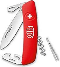 FELCO Schweizer Taschenmesser Nr. 503 (9