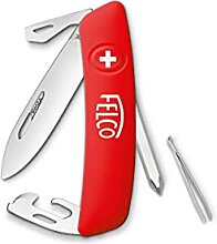 FELCO Schweizer Taschenmesser Nr. 504 (9