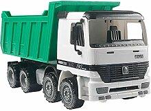 Feli546Bruce Modell-Spielzeug, Simulation großer