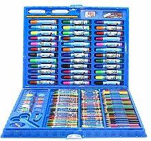 FELICIGG Kinder-Aquarell-Stift-Set Malerei