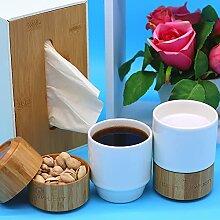 Felicity Simplicity Kaffeetassen-Set mit 2 Stück,