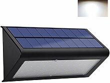 Felicon Solar Licht 48LED Wasserdicht