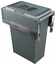 FELOMODE BLOCK 2.0 PBR A4230A Einbau-Mülleimer