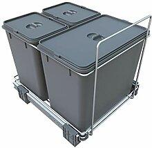 FELOMODE ECOFIL PF02B Mülleimer für getrennte