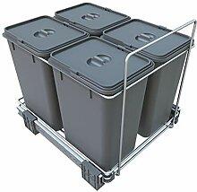 FELOMODE ECOFIL PF02C Mülleimer für einfache