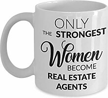 Female Real Estate Agent Gifts - Only the