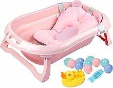 Fenfen-bathtub Baby-Faltbad , Faltbare