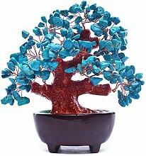 Feng-Shui-Geldbaum von HapiLeap, 15 cm, Aventurin,