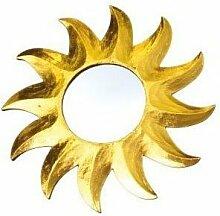 Feng-Shui Spiegel - Sonnenspiegel, 30 cm