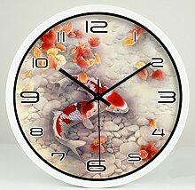 Feng Shui Uhr stumm Die Uhr Gelegenheit klopft