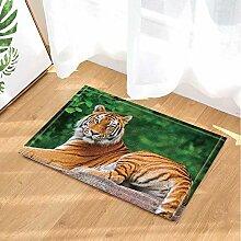FENG Tierischer dekorativer Wilder Tiger der auf