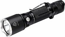 Fenix- Hochleistungs LED-Taschenlampe - Neue Version TK15
