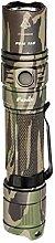 Fenix Taschenlampe Camo Edition grüner Militär-Look Outdoor 1000 Lumens - nur 89g - PD35TAC