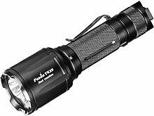 Fenix TK25Red rote und weiße LED Taschenlampe exkl bei Benture