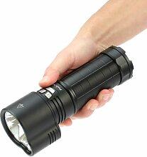 Fenix TK51 LED Taschenlampe 1800 Lumen