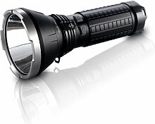 Fenix TK61–Taschenlampe, Hand Flashlight, LED, schwarz, Aluminium, IPX8, Li-Ion)