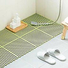 fenjinsheng Duschmatte Duschmatten Dusche
