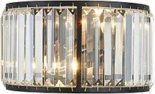 FENPING-wall lamp Licht Luxus Kristall Wandleuchte
