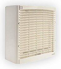Fenster-Ventilator 420 mm, 90 W, weiß