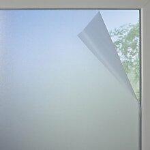 Fensteraufkleber Milchglas-Optik ClearAmbient