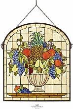 Fensterdekoration Rosalind Wheeler