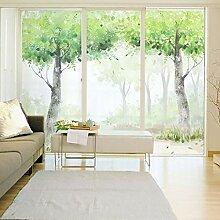 Fensterfolie Elektrostatische Glas Fensterfolie