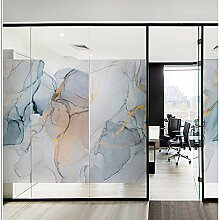 Fensterfolie - Fensterfolie Sichtschutz,