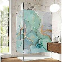 Fensterfolie - Milchglasfolie Selbstklebend