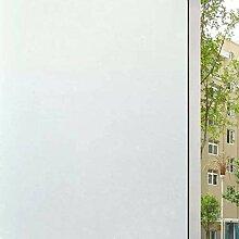 Fensterfolie Static Cling, Fenster Datenschutz