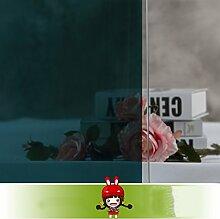 Fensterfolie windows und windows küche balkon sonnenblende aufkleber hitze isoliert film sonnenschutz-C 70x100cm(28x39inch)