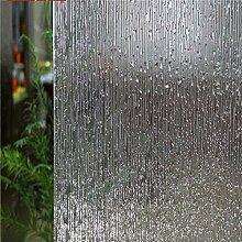 Fensterfolien Dekorfolie 45X100Cm Geprägtes