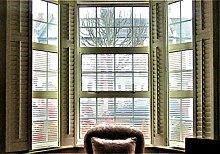 Fensterfolien, Fensterschutzfolie Dekorfolie Sichtschutzfolie No-Glue Frosted Fensterfolie Anti-UV