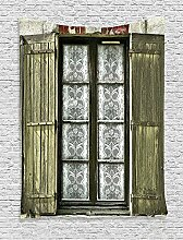 Fensterläden Decor Kollektion, europäische