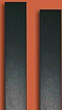 Fensterleiste RAL 7016 anthrazitgrau-glatt 80 mm